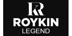 Gamme tabacs LEGEND - ROYKIN