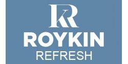 Gamme REFRESH - ROYKIN