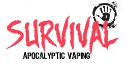 SURVIVAL - Apocalyptic vaping