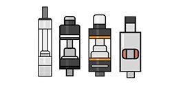 Réservoirs / consommables / résistances
